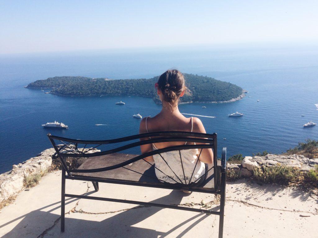 Chorwacja, wybrzeże dalmatyńskie
