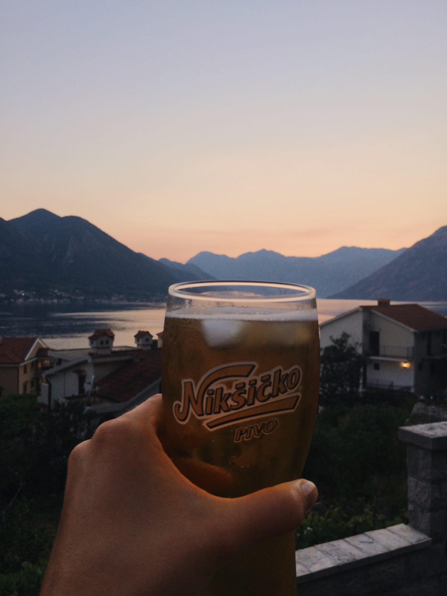 czarnogórskie piwo
