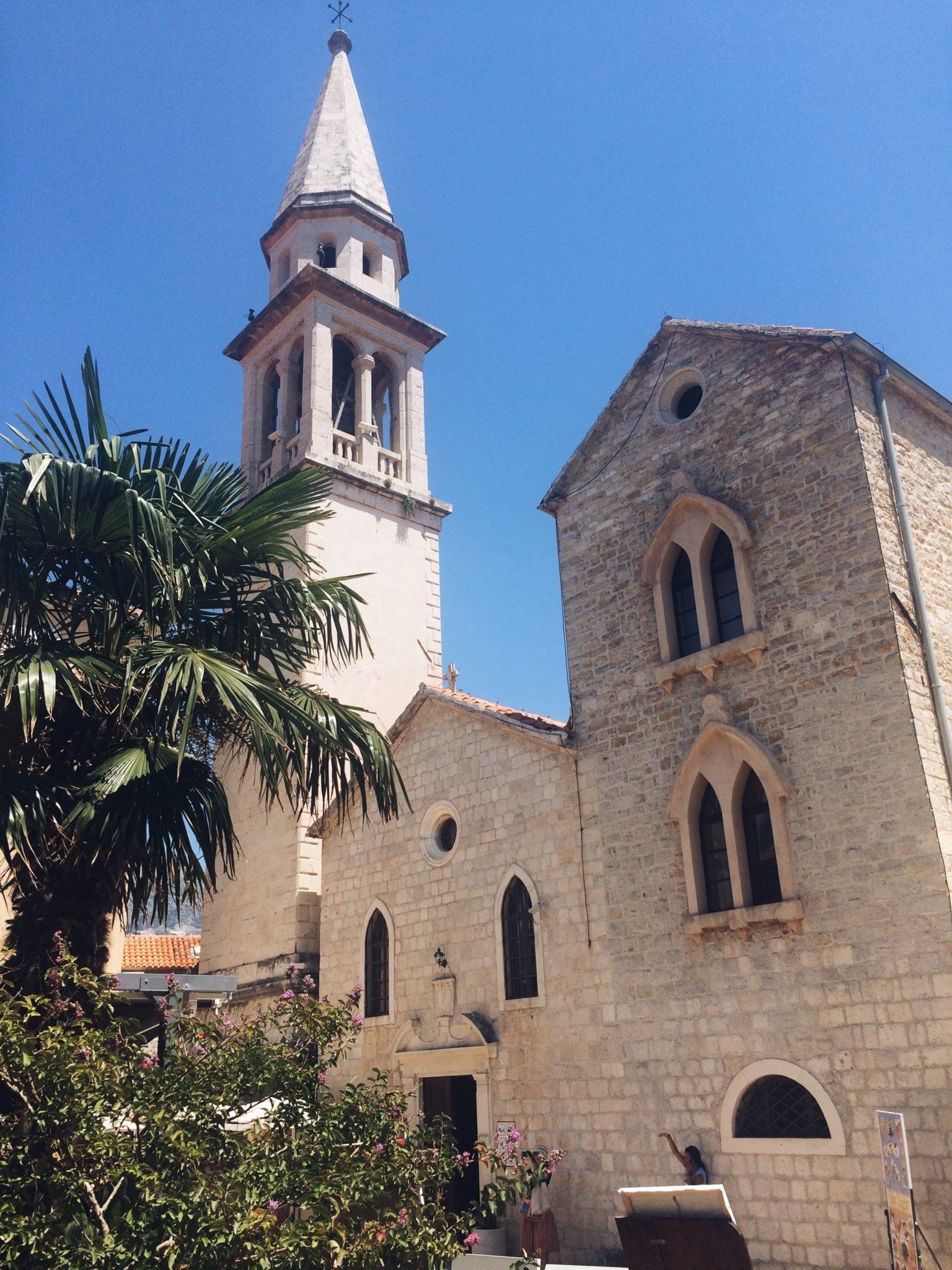 Budva, Czarnogóra