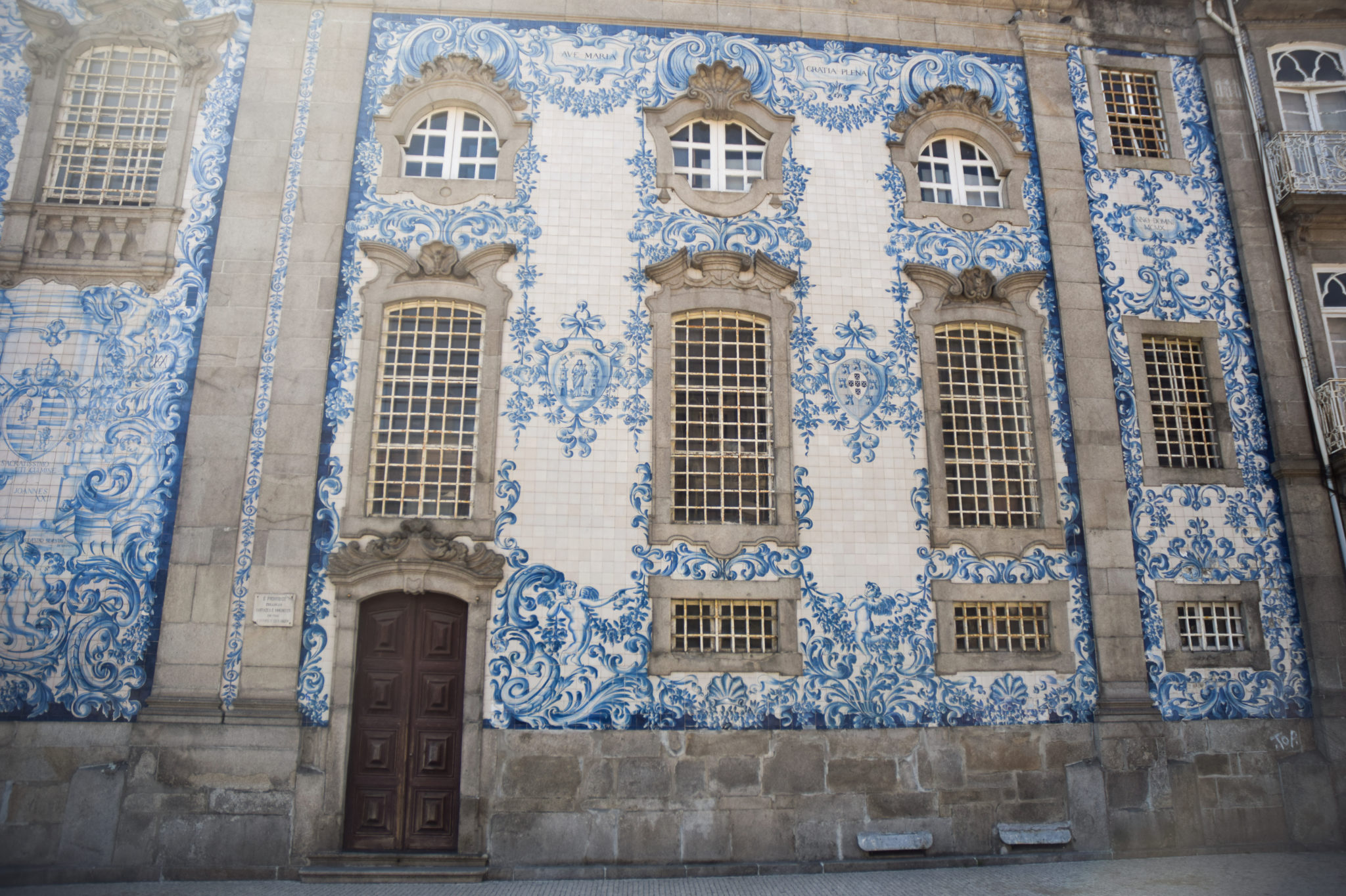 azulejo Portugalia Porto