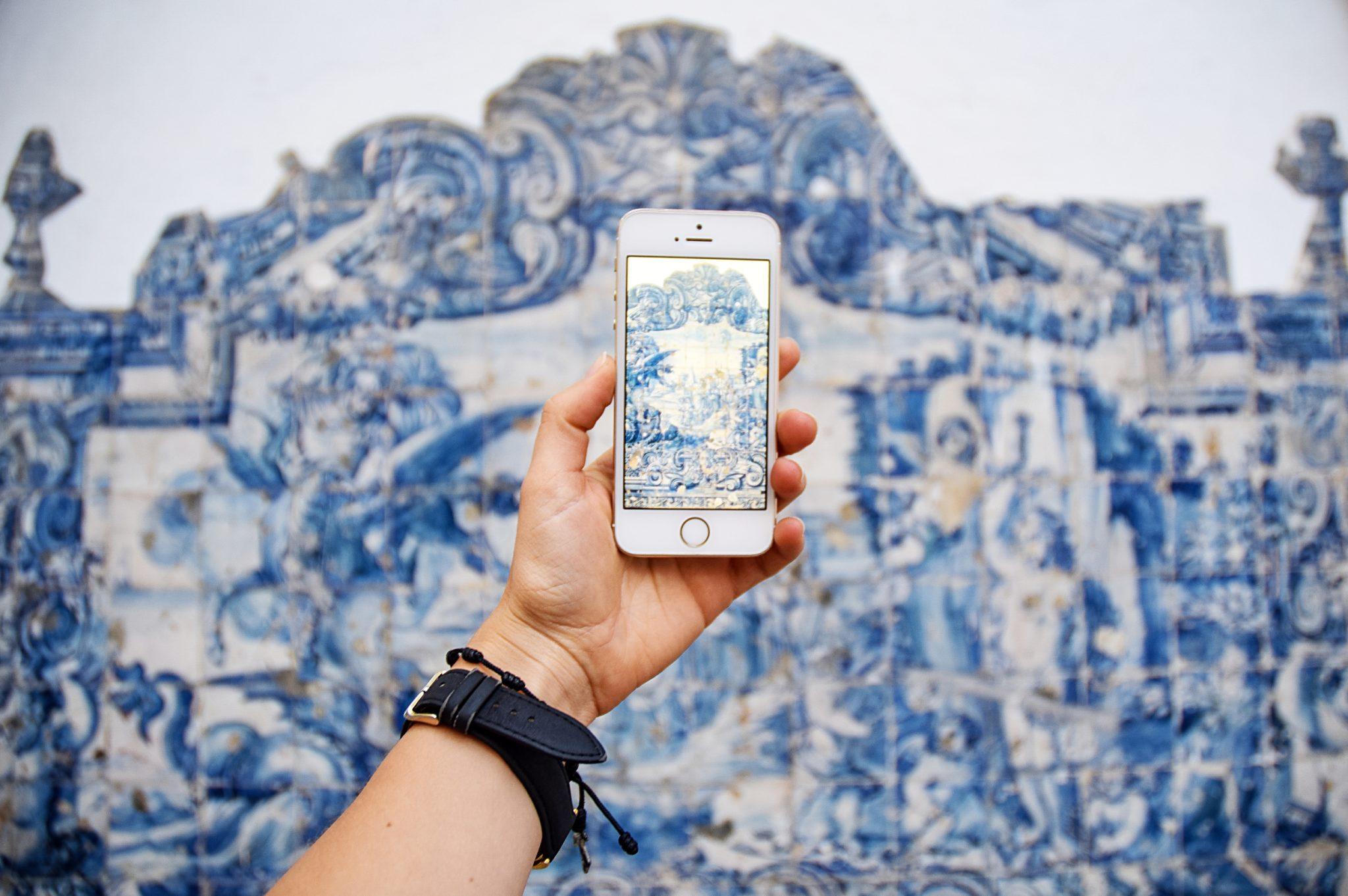 azulejo Porto